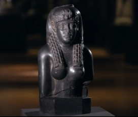 Guided by the Museum Egyptologist: Divine Powers and Magic Formulae