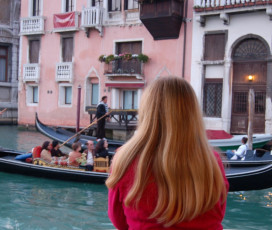Venice for Kids Family Walking Tour