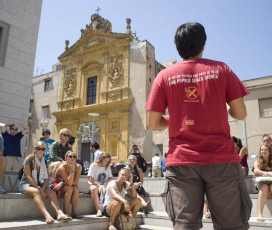 Antimafia Walking Tour Palermo
