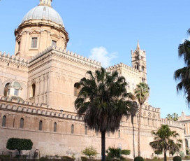 Tour: Palermo through the Ages