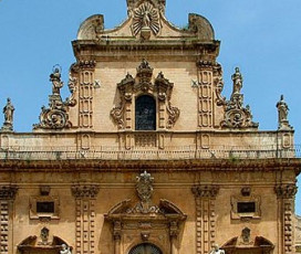 Literary Tour Modica: city of Nobel Winner Quasimodo
