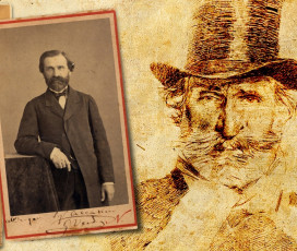 Search for Verdi's Lost Musical Notes VIP Adventure