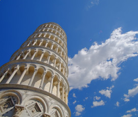 Leaning Tower of Pisa Audioguide App