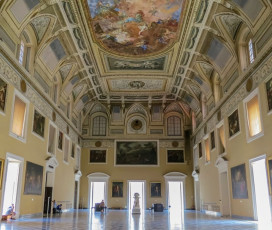 Essential Naples: National Archaeological Museum and National Museum of Capodimonte