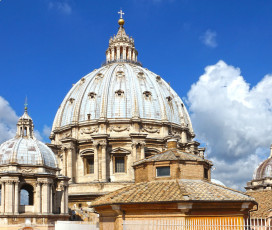 Treasure Hunt at the Vatican