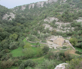 Half Day Hiking Excursions in Southeastern Sicily